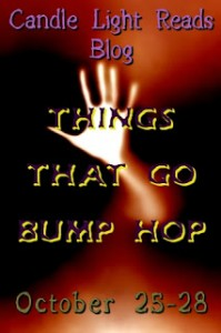 tHINGS tHAT gO bUMP BUTTON