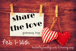 Share The Love Blog Hop