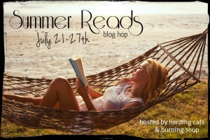 summer reads - July 2014