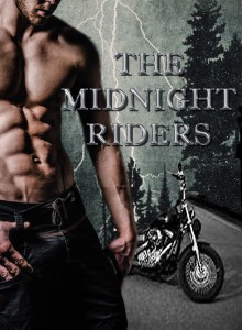 Midnight Riders 1 Flattened