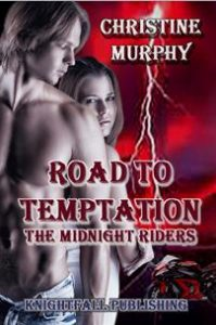 Road To Temptation - 130 x 195